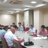 関東近隣支部代表者懇談会