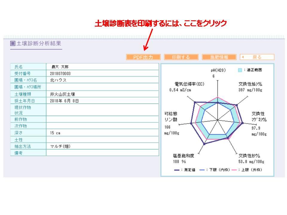pdf出力