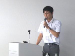 高倉さん講演