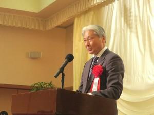 福田富一栃木県知事祝辞