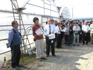 2007年(平成19年)「第19回全国土の会静岡大会」