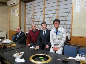 2011年(平成23年)「長野県富士見町でのエース会」