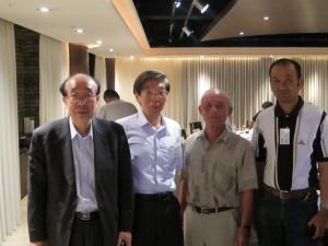 2011年(平成23年)「熊本市でのエース会」